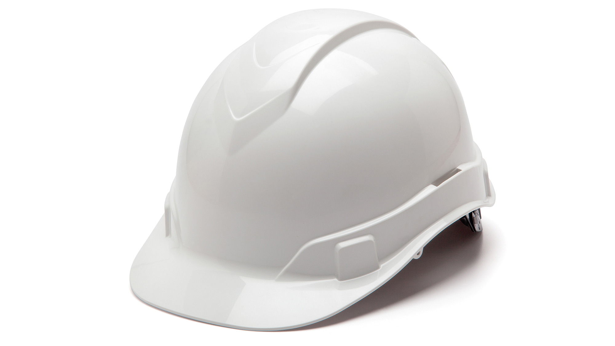 Ridgeline Cap Style Hard Hats - 4 Point Ratchet