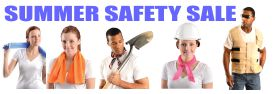 ISG Summer Safety Sale On Now!