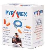 200 Pair Pack Pyramex Disposable UN-Corded Earplugs