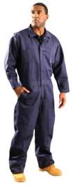 CLASSIC INDURA FLAME RESISTANT COVERALL
