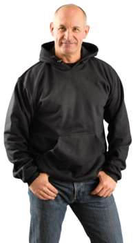 PREMIUM FLAME RESISTANT PULL-OVER HOODIE