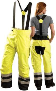 Occunomix Speed Collection Premium Breathable Rain Pants