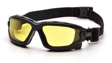I-FORCE - Amber Anti-Fog Lens