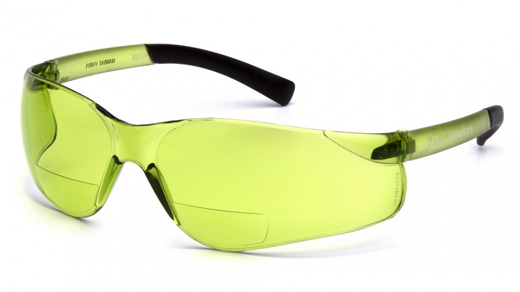 Comfy Safety Glasses - 1.5 IR Filter 2.0Bi-Focal Lens bc28806aed