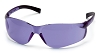 Ztek Safety Glasses - Purple Haze Lens