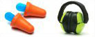 Hearing Protection Ear Plugs Ear Muffs