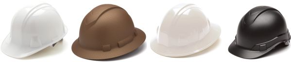 A beginners guide to hard hats