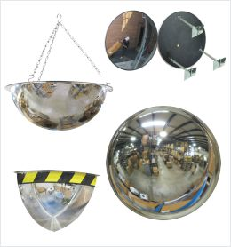 Safety Mirrors