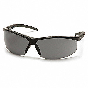 Pyramex Pacifica Safety Glasses - Gray - 12 Pair Bundle