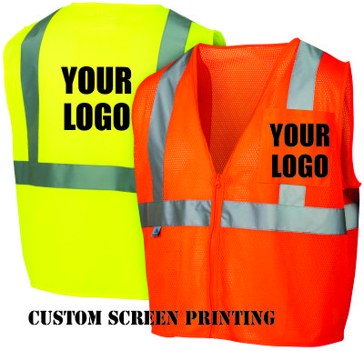 Custom Garment Logo Shop
