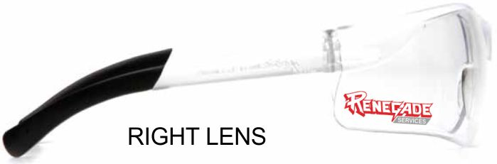 Safety glasses symbol - Signs for Safety |Safety Glasses Logo