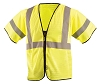 OccuLux ANSI Class 3 Safety Vest - Economy (Mesh) (Zipper Closure)