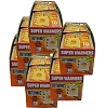 Case Of 240 HotHands Body & Hand SUPER Warmers 18 Hour Warmers