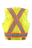 Occulux High Visibility Two-Tone Surveyor