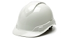 Ridgeline Cap Style Vented Hard Hats - 4 Point Ratchet