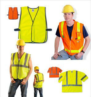 High Visibility Garments