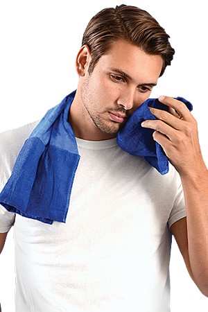 Miracool® PVA 2-in-1 Multifunctional Towel