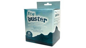 Pyramex Fog Buster Single-Use Lens Treatment System