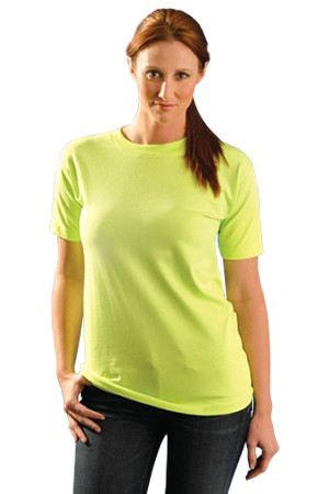 OccuLux  Safety T-Shirt - No Pocket