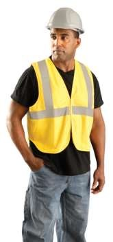 CLASSIC FLAME RESISTANT NON-ANSI VEST