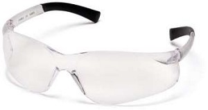 Ztek ARC Safety Glasses - Clear Lens
