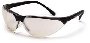 Rendezvous - Indoor Outdoor Mirror Lens Black Temples