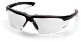 Reatta - Charcoal Frame Clear Anti-Fog Lens