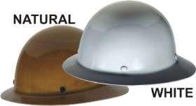 MSA Skullgard Full Brim Protective Headwear
