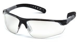 Sitecore - Black and Gray Temples - Indoor/Outdoor Mirror Lens