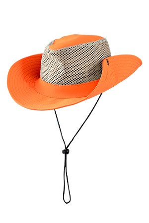 a6eb039f2e Lightweight Mesh Snap-Up Boonie Hat