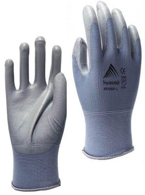 12 Pr. Pack - GRIPTech Knit Gloves Coated