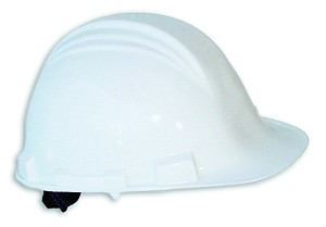 North Cap Style Hard Hats - With 4 Point Ratchet Suspension