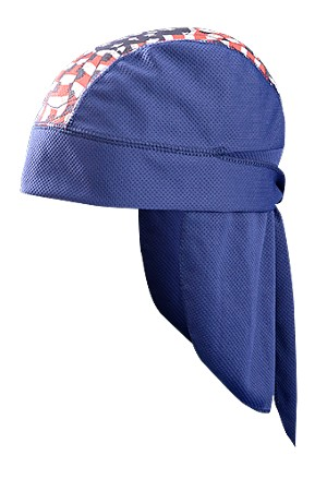 Occunomix Wicking & Cooling Extended Neck Shade Skull Cap